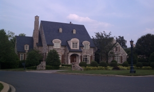 Luxury Homes in Charlotte NC