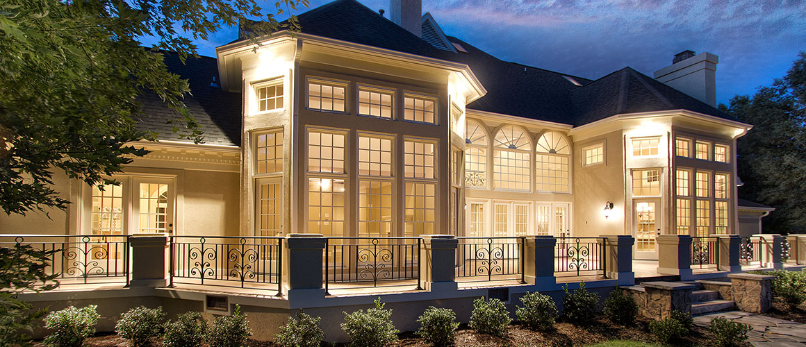 Charlotte Luxury Real Estate Agents