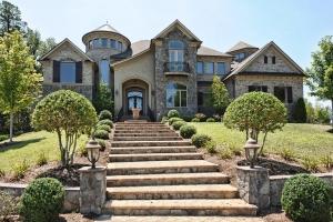 Charlotte's Million Dollar Homes