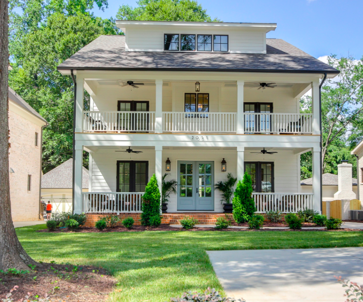Eastover Home for Sale