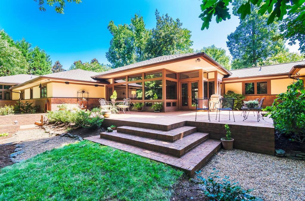 Morrocroft Estates Home