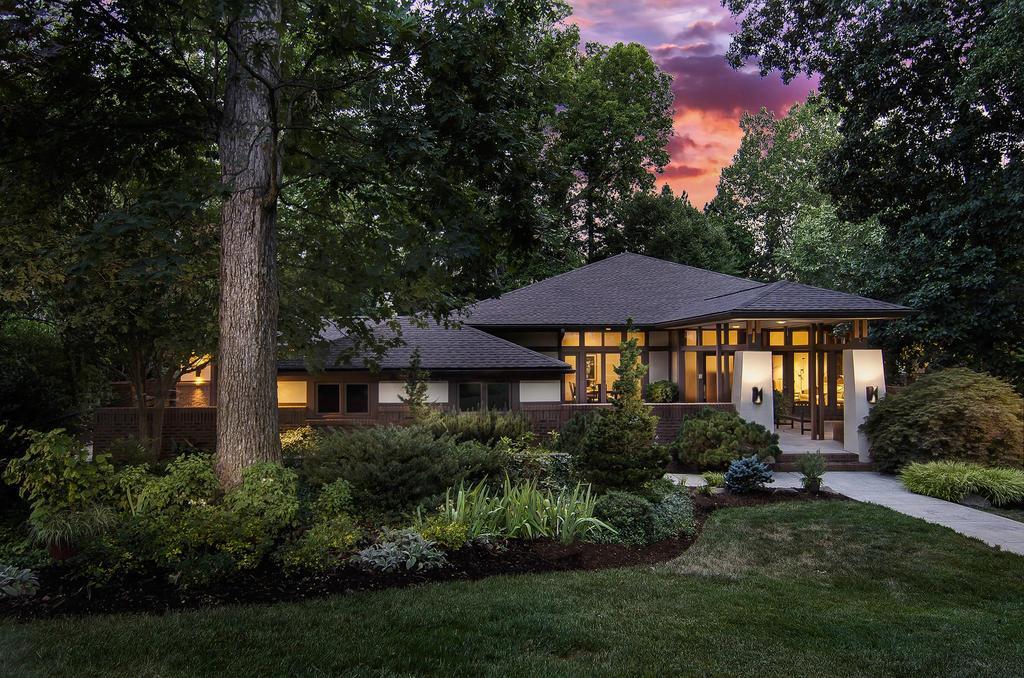 Morrocroft Estates Modern Home